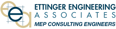 Etttinger Engineering Associates Logo | MEP Consulting Engineers
