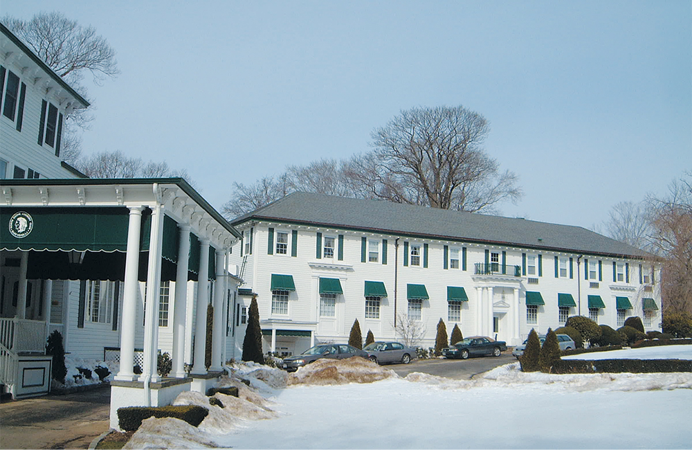 North Shore Country Club, Glenhead, NY