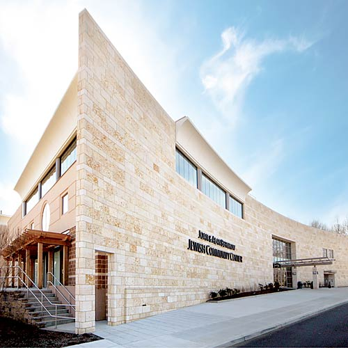 Jewish Community Center of Staten Island, Staten Is. NY