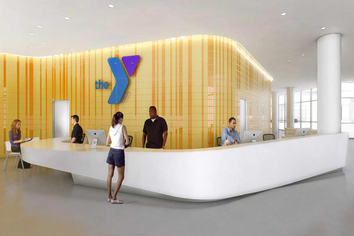 La Central, YMCA, Bronx, NY